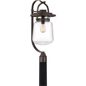 LaSalle - 1 Light Outdoor Post Lantern