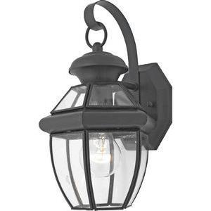 Newbury - 1 Light Small Wall Lantern