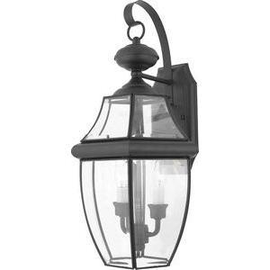 Newbury - 2 Light Large Wall Lantern