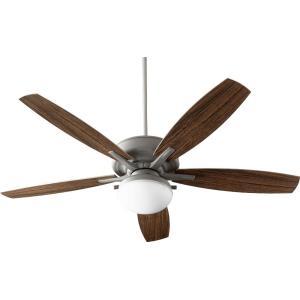 Eden - 60 Inch Patio Ceiling Fan with Light Kit
