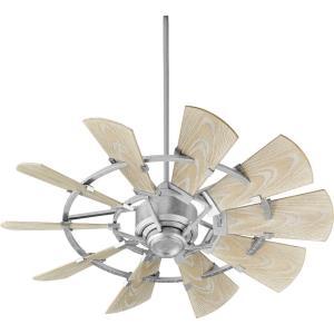 Windmill - 44 Inch Patio Fan