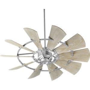 """Windmill - 52"""" Patio Fan"""