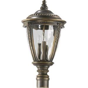 Pemberton - Three Light Large Post