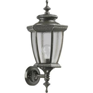 Baltic - 20.5 Inch One Light Small Outdoor Up Wall Lantern