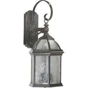 Weston - Three Light Wall Lantern