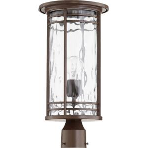 Larson - One Light Outdoor Post Lantern