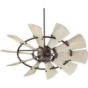 """Windmill - 52"""" Ceiling Fan"""