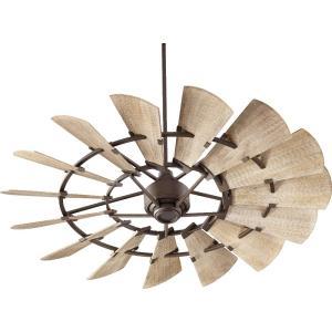 """Windmill - 60"""" Ceiling Fan"""