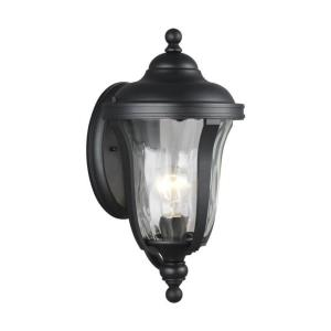 Perrywood - 15 inch 9.3W 1 LED Small Outdoor Wall Lantern