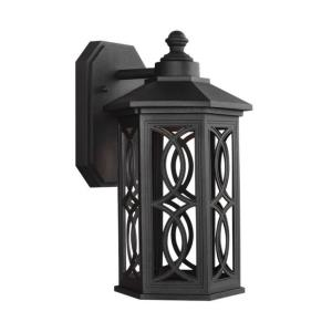 Ormsby - 12.25 inch 14W 1 LED Small Outdoor Wall Lantern