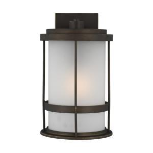 Wilburn - 1 Light Medium Outdoor Wall Lantern