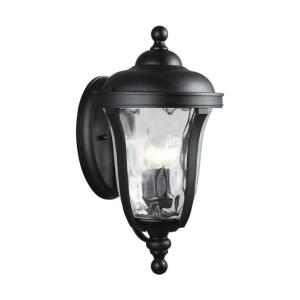 Perrywood - 3 Light Large Outdoor Wall Lantern