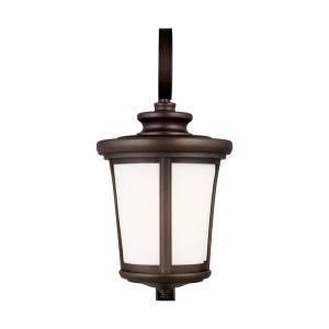 Eddington - 1 Light Large Outdoor Wall Lantern