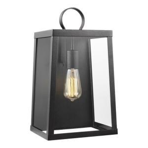 Marinus - 15.5 inch 8.5W 1 LED Large Outdoor Wall Lantern
