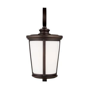 Eddington - 1 Light Extra Large Outdoor Wall Lantern