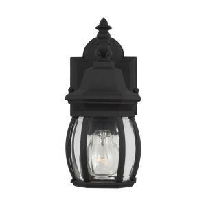 Wynfield - 1 Light Small Outdoor Wall Lantern