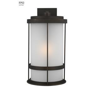 Wilburn - 1 Light Extra Large Outdoor Wall Lantern