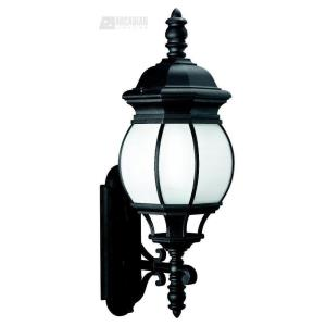 Wynfield - 1 Light Outdoor Wall Lantern