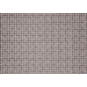 "120"" Lattice Outdoor Rug"