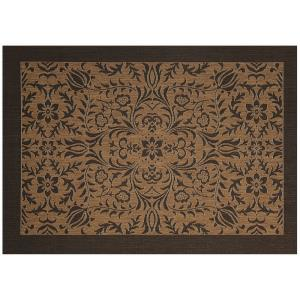 "Florence - 88x63"" Outdoor Rug"