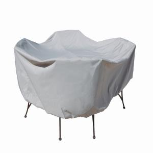 "84"" Round Table/Chair Cover"