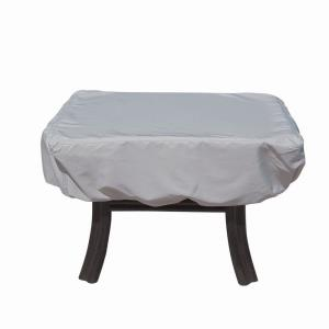 27 Inch Round Table Cover