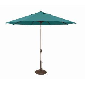 Aruba - 9' Octagon Auto Tilt Umbrella