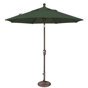 Catalina - 7.5' Octagon Umbrella with Push Button Tilt