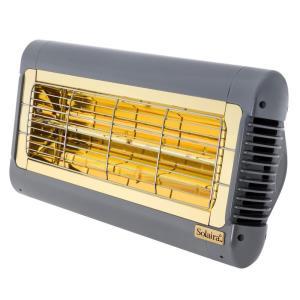 Alpha Seris - 16.8 Inch 120V 1500W H1 Electric Heater