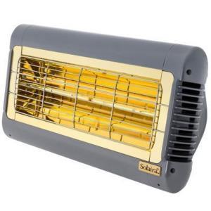 Alpha Seris - 16.8 Inch 240V 2000W H1 Electric Heater