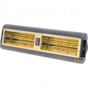 Alpha Seris - 32.1 Inch 240V 4000W H2 Electric Heater