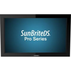 "32"" Pro Series Full Sun Outdoor Landscape Multi-Touch Digital Signage 1080p - 1000 NITS"