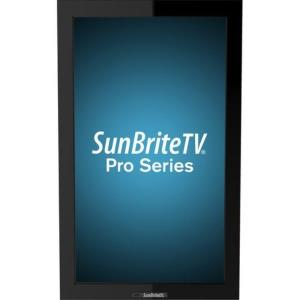 32 Inch Pro Series Full Sun Outdoor Portrait Multi-Touch Digital Signage 1080p - 1000 NITS
