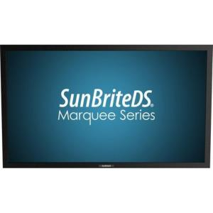 55 Inch Marquee Series Full Sun Outdoor Landscape Digital Signage 1080p - 2500 NITS