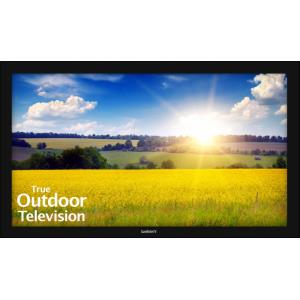 43 Inch Pro 2 Series 4K Ultra HDR Full Sun Outdoor TV