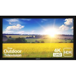 55 Inch Pro 2 Series 4K Ultra HDR Full Sun Outdoor TV