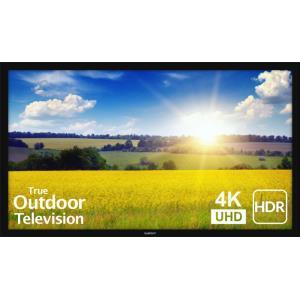65 Inch Pro 2 Series 4K Ultra HDR Full Sun Outdoor TV