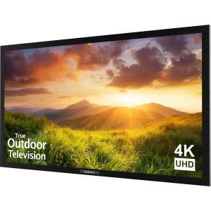 65 Inch Signature Series 4K Ultra HD Partial Sun Outdoor TV