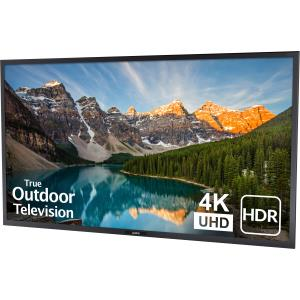 """55"""" Veranda Series 4K HDR Full Shade Outdoor TV"""
