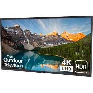 """75"""" Veranda Series 4K HDR Full Shade Outdoor TV"""