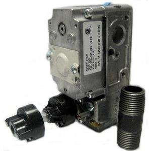 Accessory - Natural Gas Unit with 24 Volt Control Valve