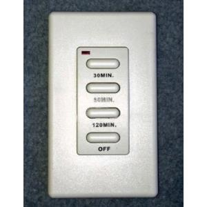 TSR Wireless Wall Mounted Timer