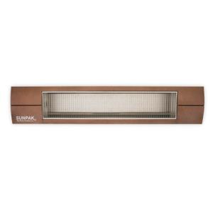 Accessory - Fascia Trim for Sunpak Heaters