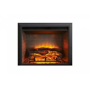 "Gallery - 29"" Electric Fireplace Insert"
