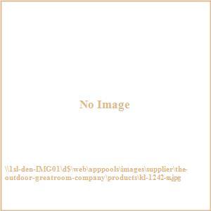 "Key Largo - 54"" Linear Gas Fire Pit Table"