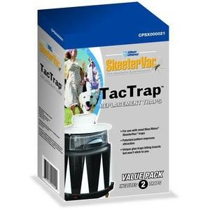 Skeetervac - Tac Trap For Mosquito Magnets
