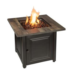 Burlington - 30 Inch Fire Pit by Endless Summer