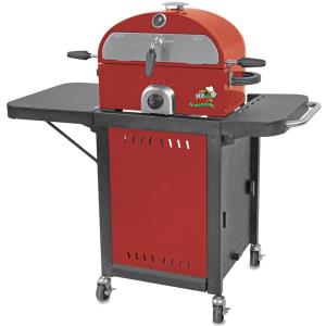 "Mr.Pizza - 29"" Pizza Oven And Grill"
