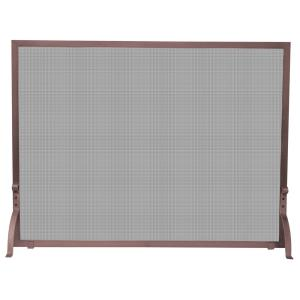 "44"" Single Panel Screen"