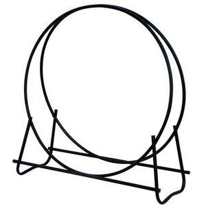 40 Inch Tubular Log Hoop